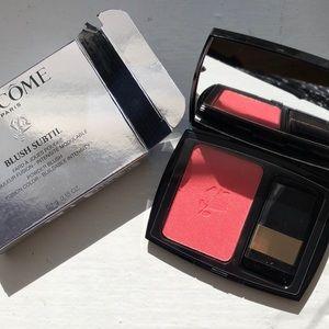 Lancôme Powder Blush Makeup